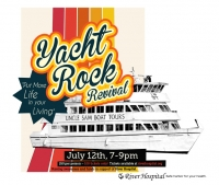 Yacht Rock Revival Party